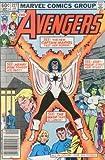 img - for Avengers #227