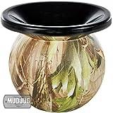 NEW CAMO MudJug Portable Spittoon by Mud Jug