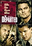 DVD : The Departed