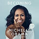 Bargain Audio Book - Becoming