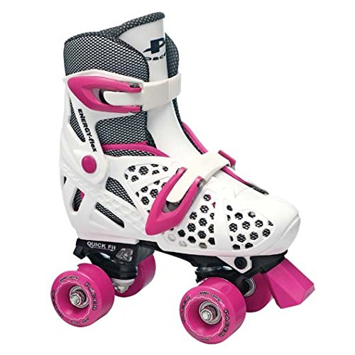 pacer xt70 adjustable roller skates