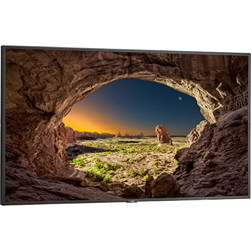 "NEC V554 V Series - 55"" Class (55"" viewable) LED Commercial display"