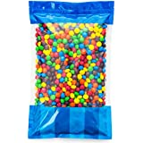 Bulk M&M's Plain Milk Chocolate in a Bomber® Sealed Bag (5 Pounds)