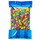 Cheap Bulk M&M's Plain Milk Chocolate in a Bomber® Bag – 5 lbs – Fresh, Tasty Treats – Resealable Bag