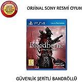 Sony BloodborneGOTY [PlayStation 4 ]