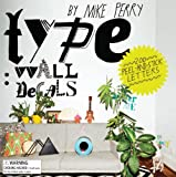 Type - Wall Decals, , 1452111227