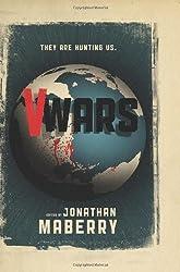 V Wars by Navarro, Yvonne ( Author ) ON Jul-10-2012, Hardback