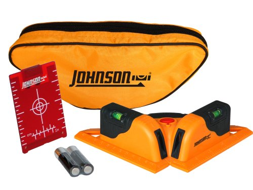 Johnson Level and Tool 40-6616