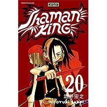 Shaman King  20