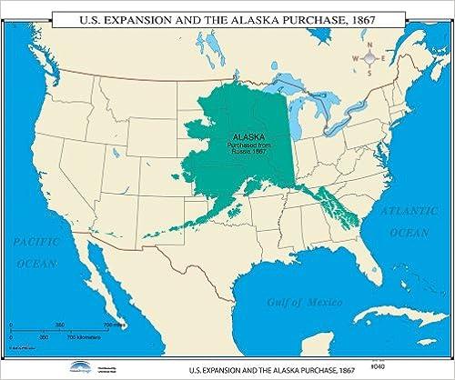 Amazon.com: Us Expansion & Alaska Purchase (U.S. History ...