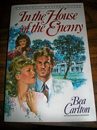 book cover of In the House of the Enemy