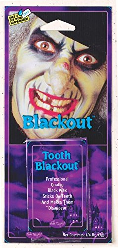 Tooth Blackout]()