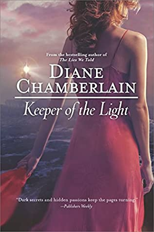 book cover of Keeper of the Light
