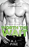 img - for Worth the Wait book / textbook / text book