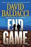 img - for End Game (Will Robie Series) book / textbook / text book