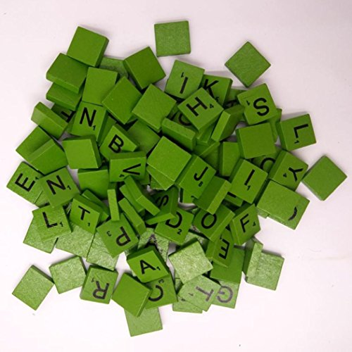 100 number tiles - 4
