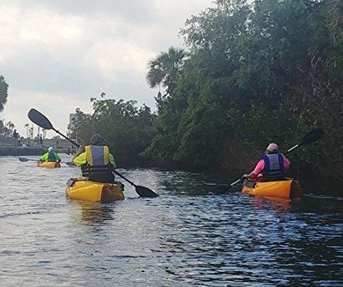 Tucktec Foldable Kayak Lakehouselifer