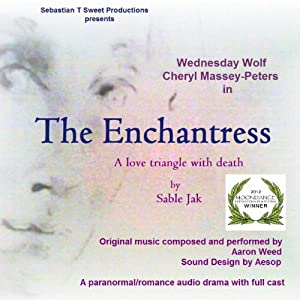 The Enchantress Audiobook
