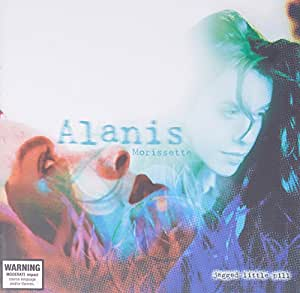 Jagged Little Pill (Deluxe Edition) (2CD)