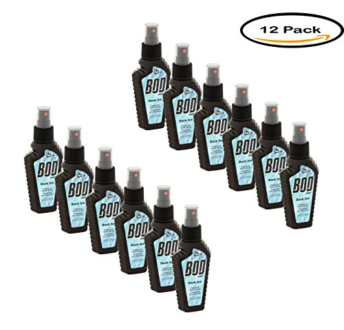 Most bought Mens Body Sprays