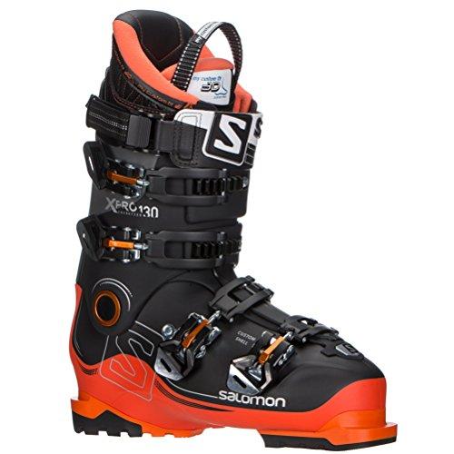 Pro 130 Ski Boot - 1