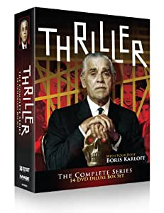 Thriller: The Complete Series (1960)