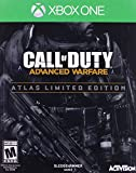Call of Duty: Advanced Warfare Atlas Limited Edition - Xbox One