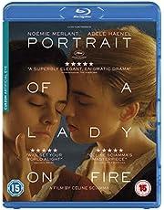 Portrait of a Lady on Fire [Blu-ray] [2020]
