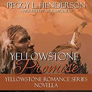 A Yellowstone Promise Audiobook