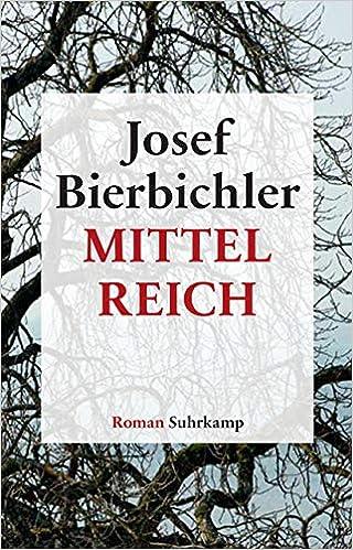 Mittelreich: Roman. Geschenkausgabe (suhrkamp