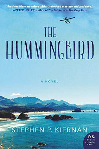 The Hummingbird: A Novel by William Morrow Paperbacks