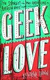 Geek Love (Abacus Books) by Katherine Dunn (1990-11-01)