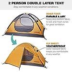 KeenFlex-Tenda-da-Campeggio-per-2-Persone-Doppio-Strato-Ultra-Leggera