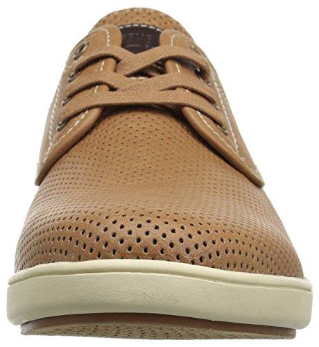 Steve Madden Waarbij De Focus Mode Sneaker Tan
