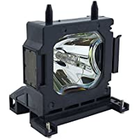 SpArc Platinum for Sony VPL-HW45ES Projector Replacement Lamp with Housing