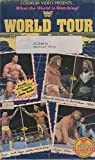 WWF World Tour [VHS]