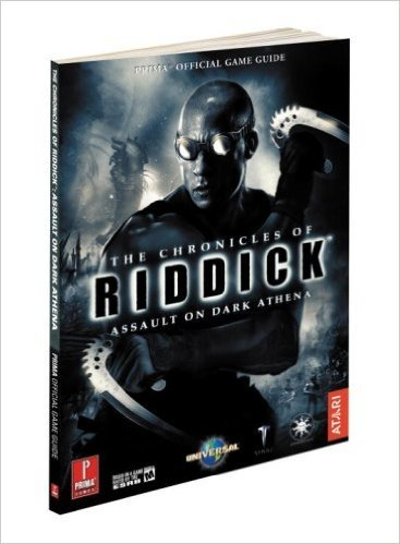 chronicles of riddick parents guide