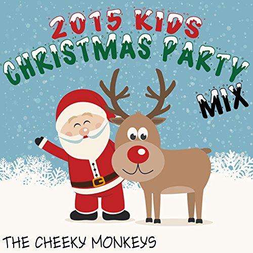 - We Are Santa's Elves