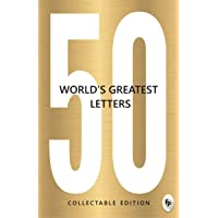 50 World's Greatest Letters