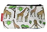 Selina-Jayne Giraffe Limited Edition Designer Toiletry Bag