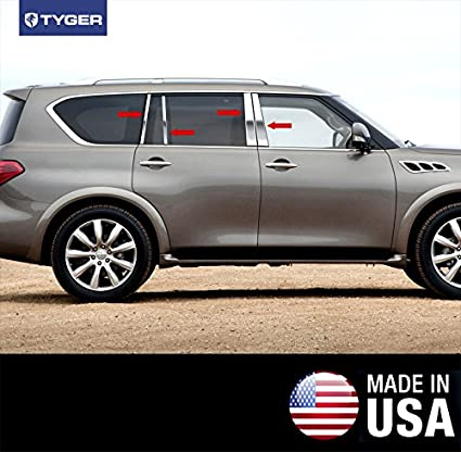 Amazon Made In Usa Works With 2011 2013 Infiniti Qx562014