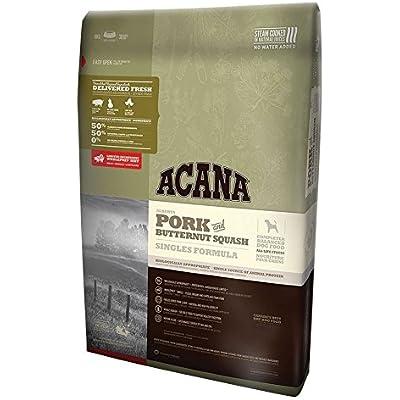 Acana Pork & Butternut Squash Dry Dog Food 4.4lb