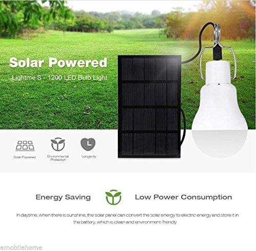 Solar Light 601 - 8