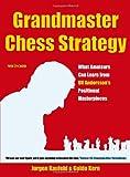 Grandmaster Chess Strategy, Jurgen Kaufeld, 9056913468