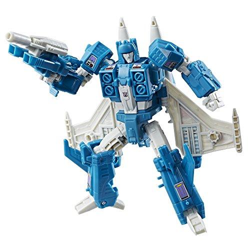 Transformers Generations Titans Return Deluxe Slugslinger and - Returns Spot