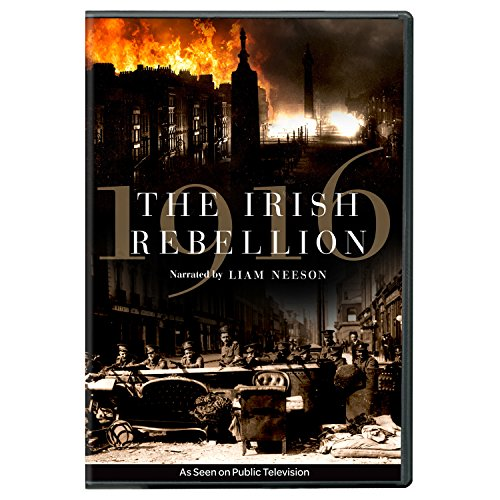 1916: The Irish Rebellion DVD
