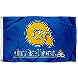 ASU Golden Rams College Flag