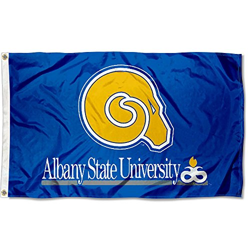 ASU Golden Rams College Flag by College Flags and Banners Co.