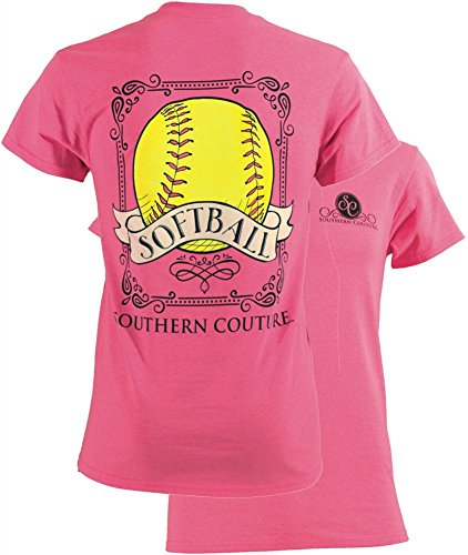 Southern Couture Classic Softball Short Sleeve product image