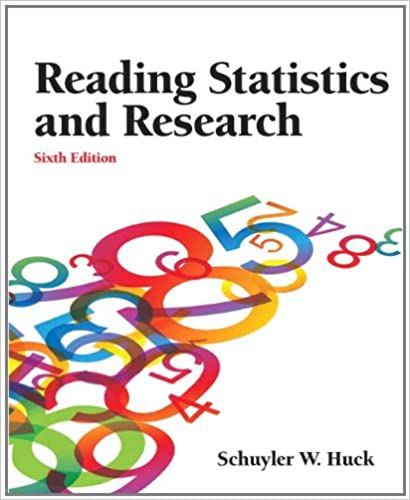 Amazon reading statistics and research 6th edition reading statistics and research 6th edition 6th edition fandeluxe Image collections